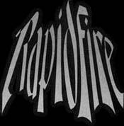 Rapid Fire - Logo