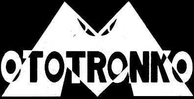Mototronko - Logo