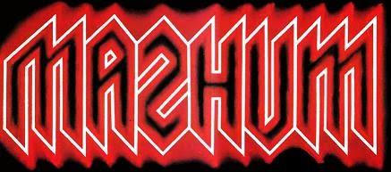 Магнит - Logo