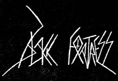 Black Fortress - Logo