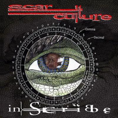 Scar Culture - Inscribe