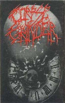 Corpse Grinder - Necrorealism