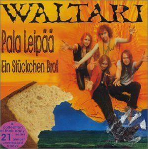 Waltari - Pala leipää - Ein Stückchen Brot