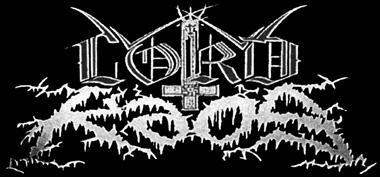 Lord Kaos - Logo