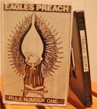 Eagles Preach - Rule Number One
