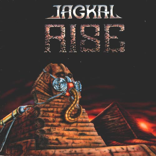 Jackal - Rise