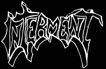 Interment - Logo
