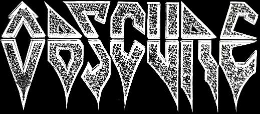 Obscure - Logo