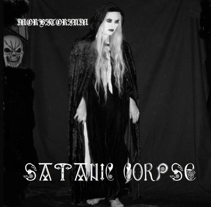 Satanic Corpse - Morbitorium