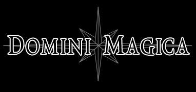 Domini Magica - Logo