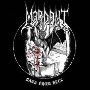 Mordant - Back from Hell