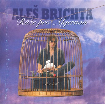 Aleš Brichta - Růže pro Algernon