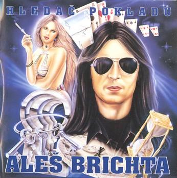 Aleš Brichta - Hledač pokladů