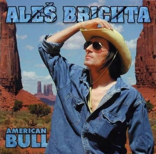 Aleš Brichta - American Bull