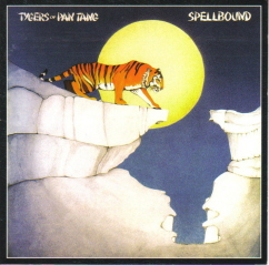 Tygers of Pan Tang - Spellbound