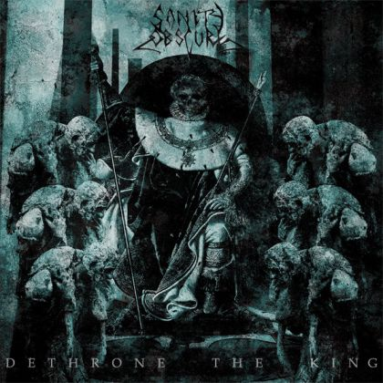 Sanity Obscure - Dethrone the King