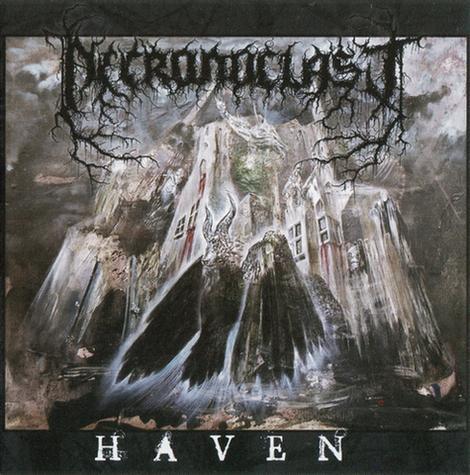 Necronoclast - Haven
