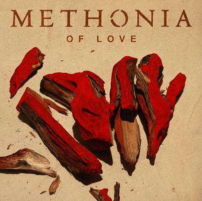 Methonia - Of Love