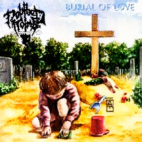 Robbed Tomb - Burial of Love
