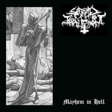 Satanic Impalement - Mayhem in Hell