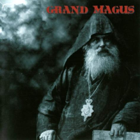 Grand Magus - Grand Magus