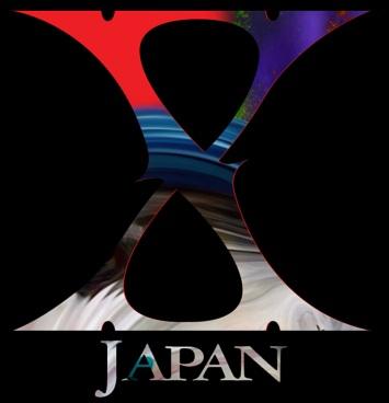 X Japan - Logo