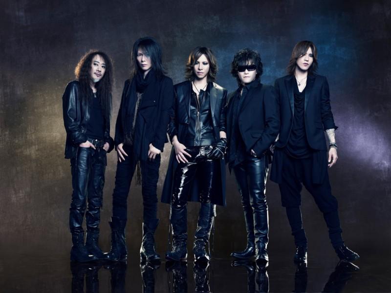 X Japan - Photo