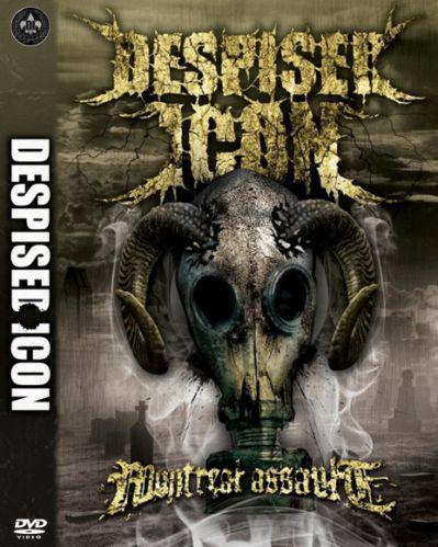 Despised Icon - Montreal Assault