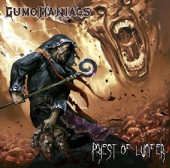 GumoManiacs - Priest of Lucifer