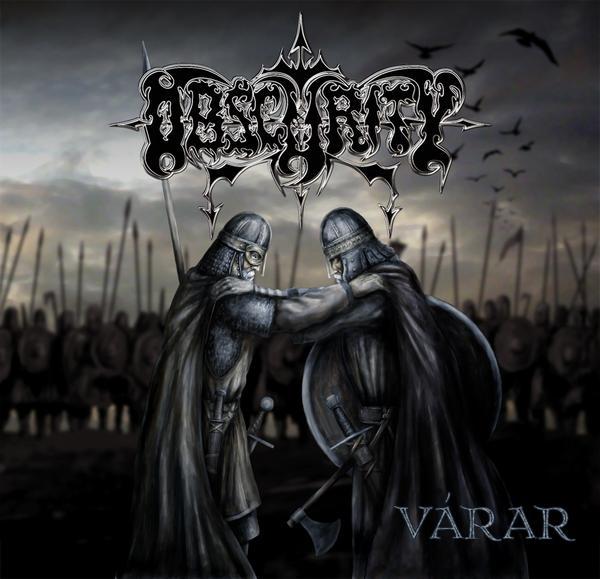 Obscurity - Várar