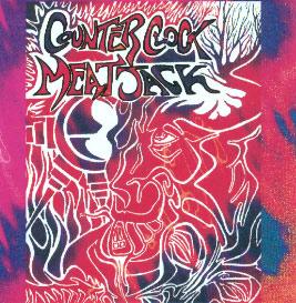 Meatjack - Counterclock / Meatjack