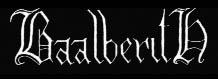 Baalberith - Logo