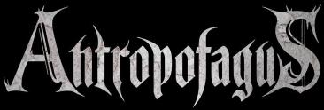 Antropofagus - Logo