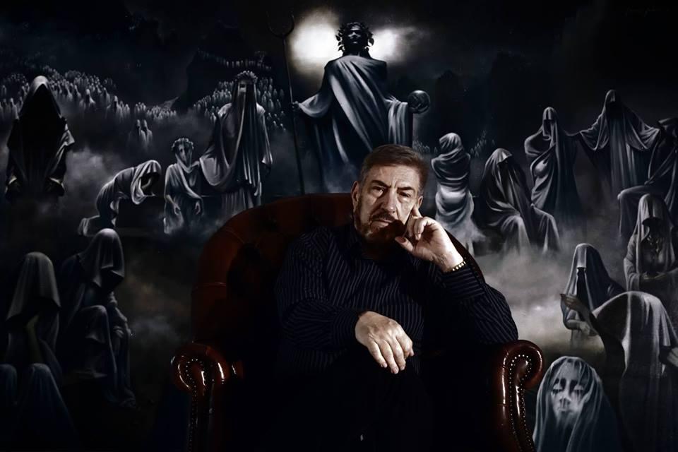 Iannis Nikou