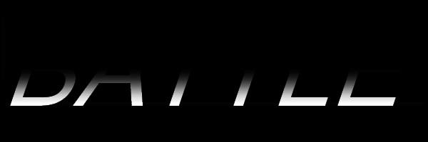 Battle - Logo