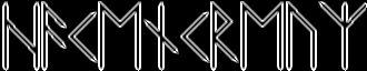 Hakenkreuz - Logo