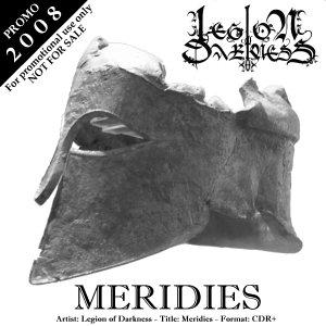 Legion of Darkness - Meridies