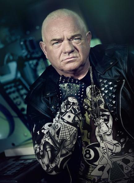 Udo Dirkschneider