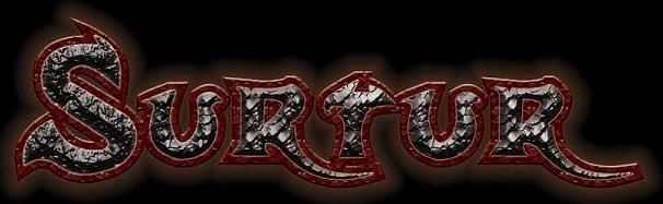 Surtur - Logo