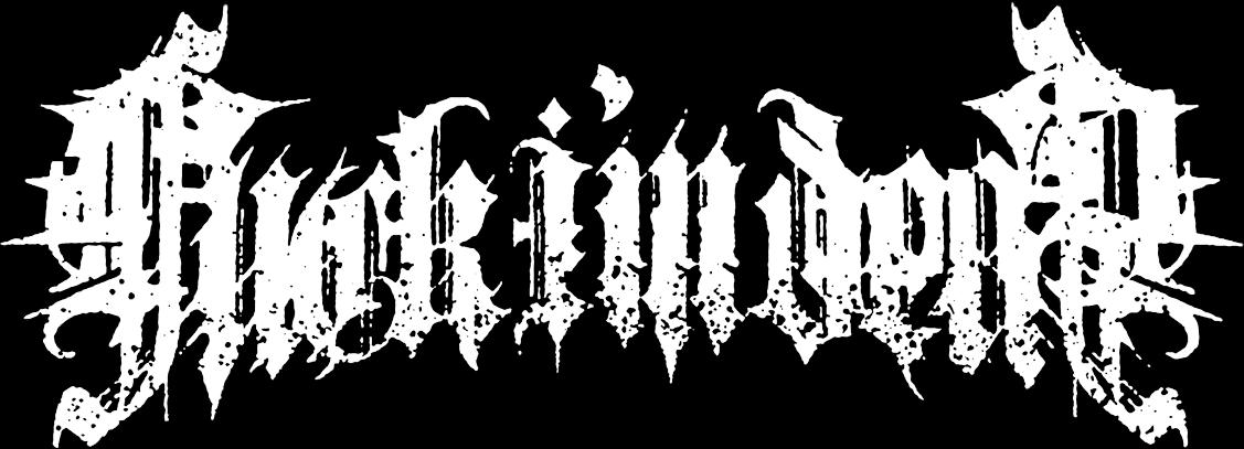 Fuck I'm Dead - Logo