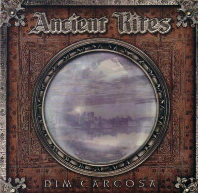 Ancient Rites - Dim Carcosa