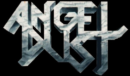 Angel Dust - Logo