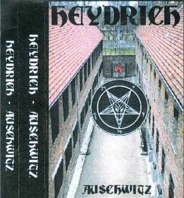 Heydrich - Auschwitz