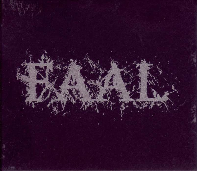 Faal - Abhorrence-Salvation