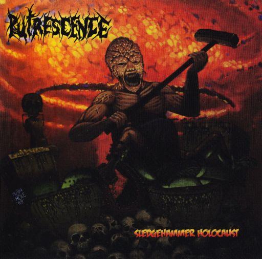 Putrescence - Sledgehammer Holocaust