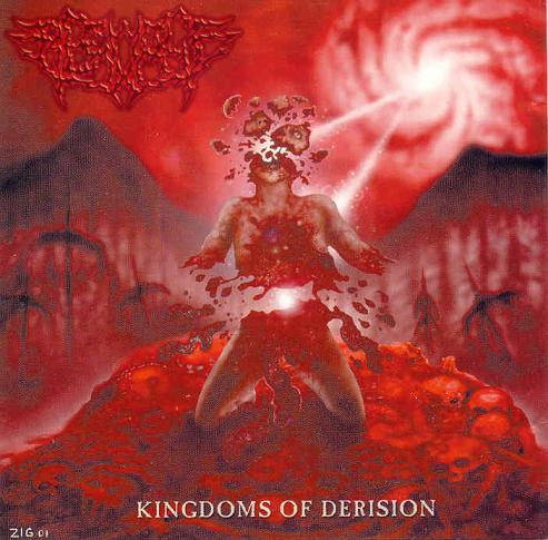 Regorge - Kingdoms of Derision