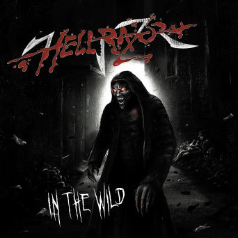Hellrazor - In the Wild