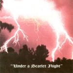 Death Dies / Satanel - When the Death Died / Under a Scarlet Night