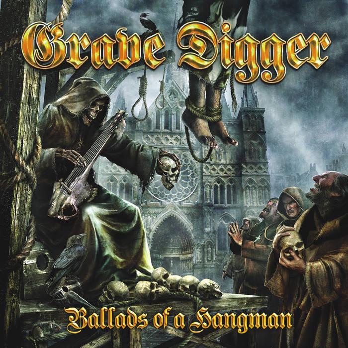 Grave Digger - Ballads of a Hangman