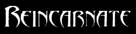 Reincarnate - Logo